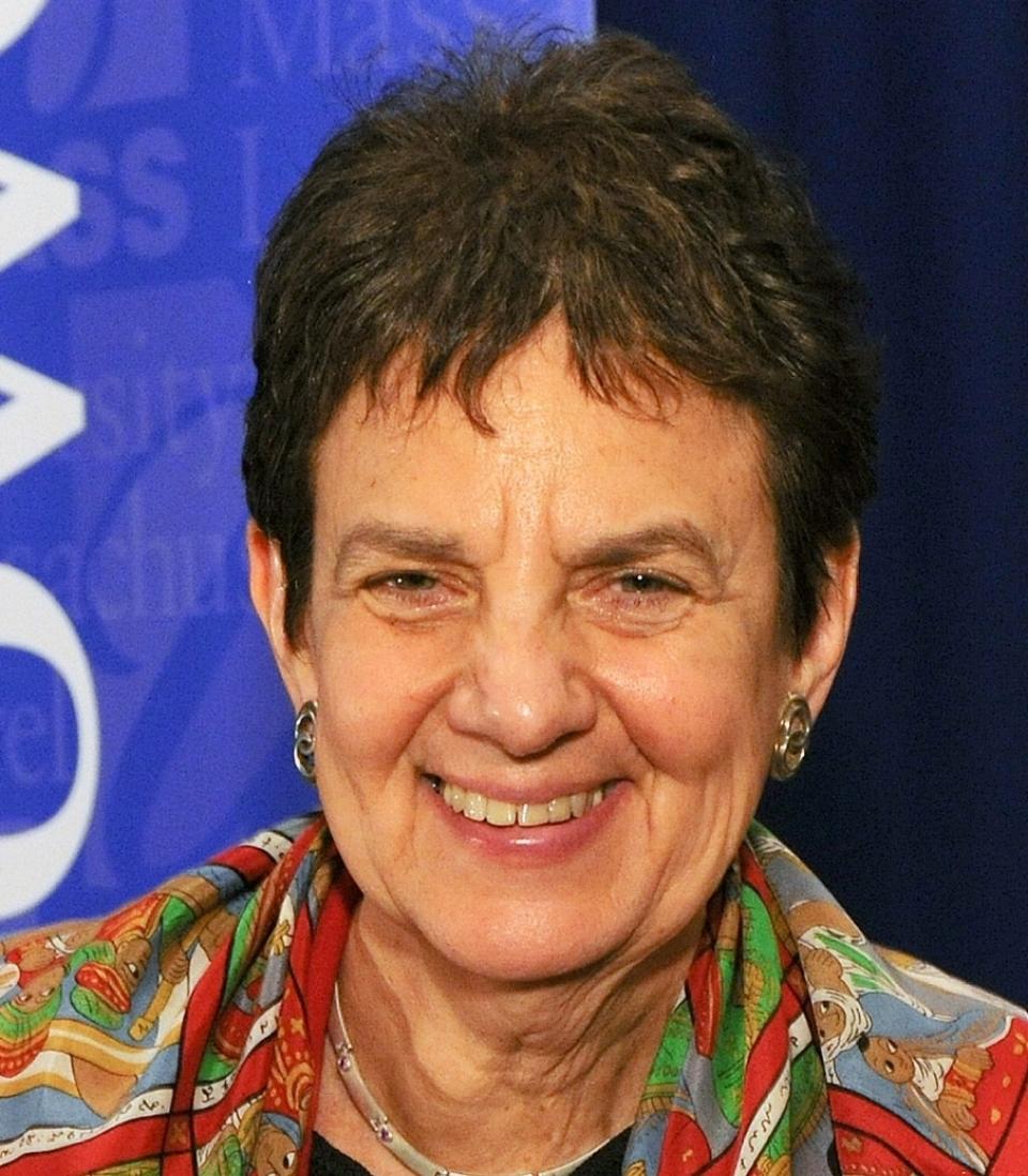Dr. Paula Rayman