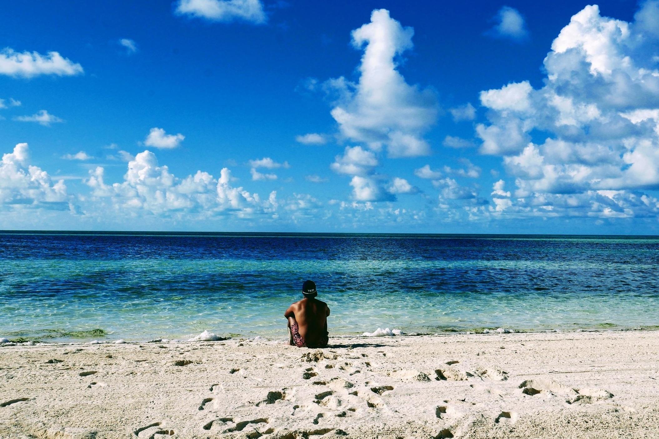 Coco Bay, Bahamas