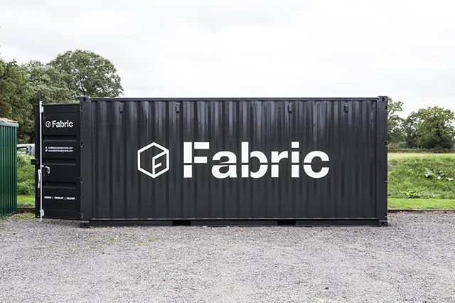 Site office in the making !  Just another example of how we continue to think outside the box [container] !  #upcycling #shippingcontainer #shippingcontainerdesign #shippingcontainerhomes #contractor #lapworth #solihull #packwood #knowle #dorridge