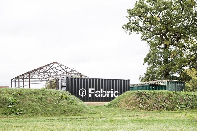 Brand awareness at the Cowshed, Packwood.  #contractor #shippingcontainerdesign #shippingcontainer #branding #brand #marketing #marketingstrategy #barnconversion #dorridge #knowle #lapworth #fouroaks #packwood