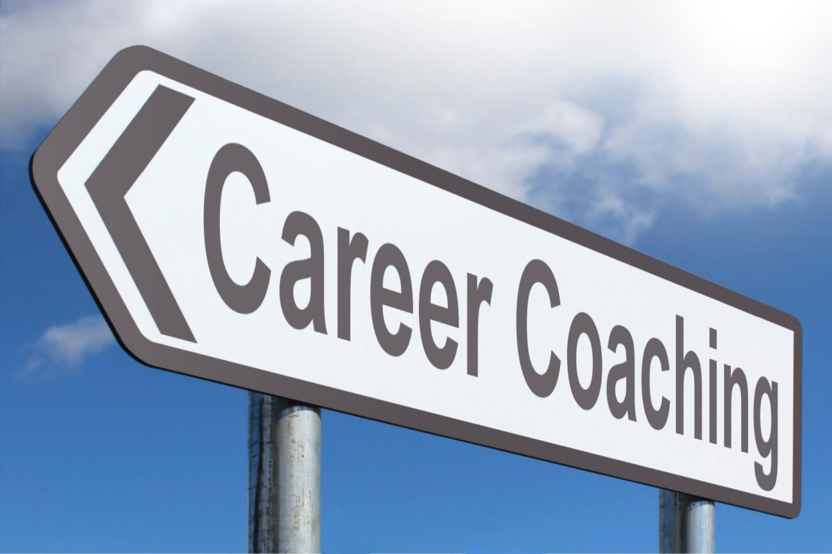 8 Reasons A Career Coach Will Be Your Best Investment -