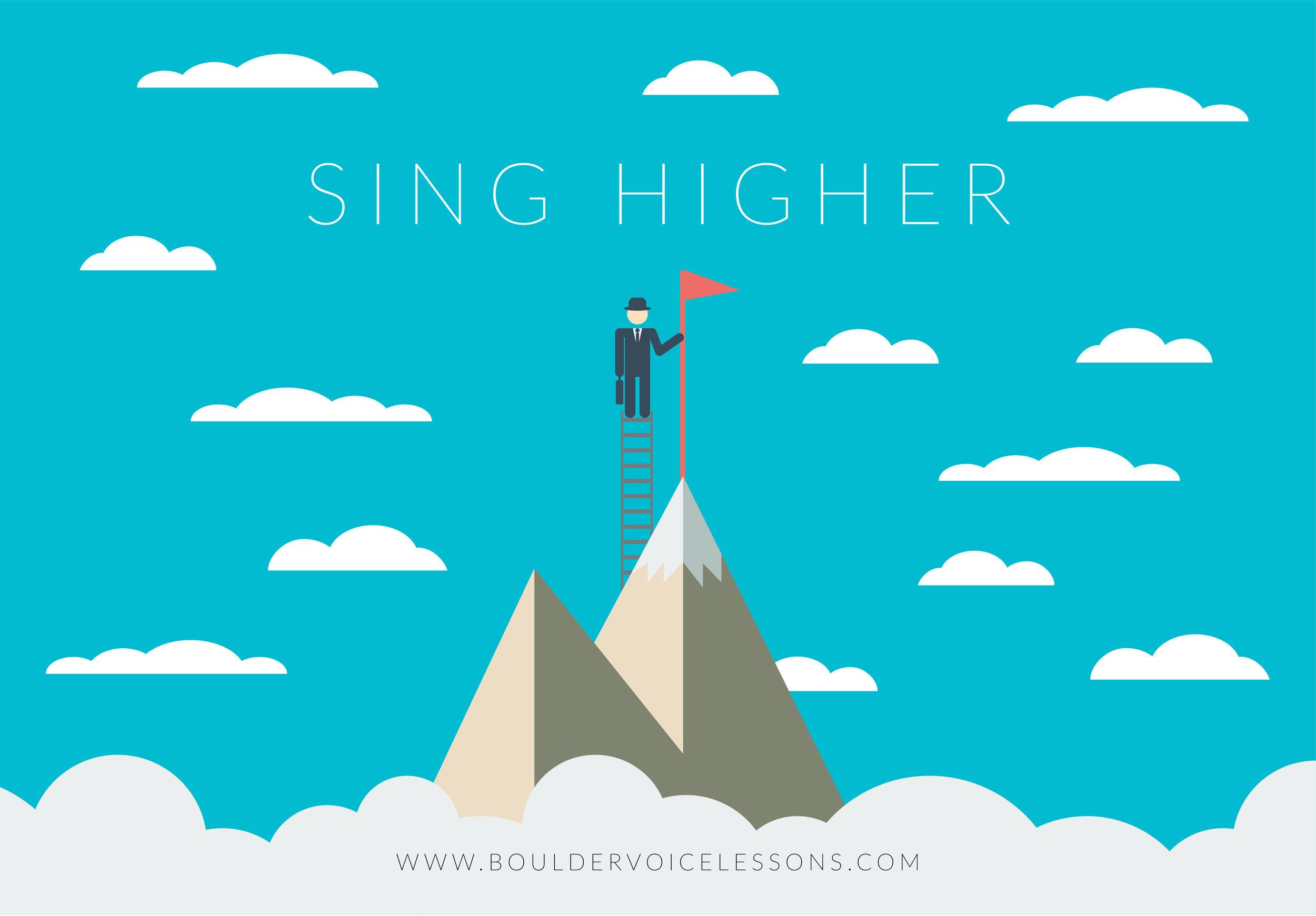 Boulder Voice Lessons