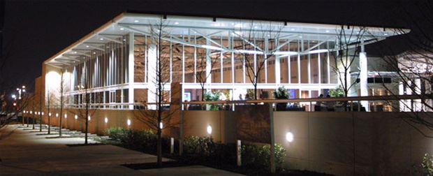 The Atrium @ Granville Arts Center