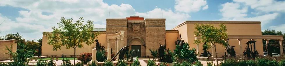 Museum of Biblical Arts