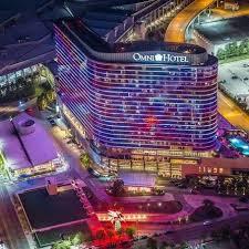 Omni Hotel Downtown