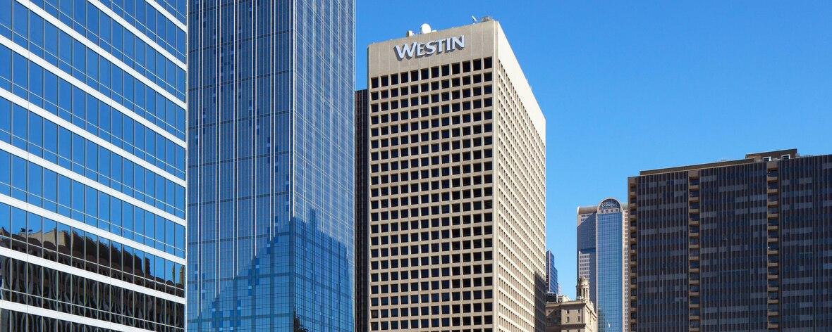 Westin Downtown Dallas