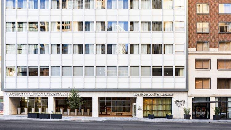 AC Hotel by Mariott Dallas