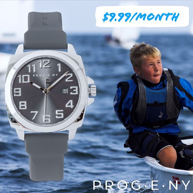 Introducing flex-pay, Only $9.99/month!⠀⠀⠀⠀⠀⠀⠀⠀⠀ .⠀⠀⠀⠀⠀⠀⠀⠀⠀ .⠀⠀⠀⠀⠀⠀⠀⠀⠀ .⠀⠀⠀⠀⠀⠀⠀⠀⠀ .⠀⠀⠀⠀⠀⠀⠀⠀⠀ #progeny #sailing #yachting #ocean #progenywatches #family #watchoftheday #watchesofinstagram #kidswatch #kidsfashion #kidsofinstagram #family #instakids #kidsgifts  #kidstyle #minifashionista #kidstrends #instagood #photooftheday  #watches #instawatch #watchaddict #luxury #timepiece #fashionkids #kidsofinstagram #stylishteen #stylishkids #teenfashion #teenmodel