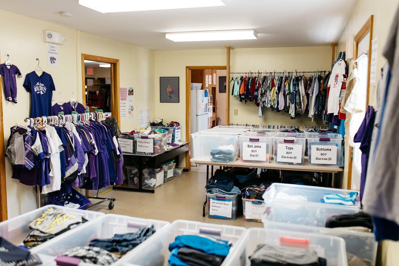 Usd 383 Fit Closet
