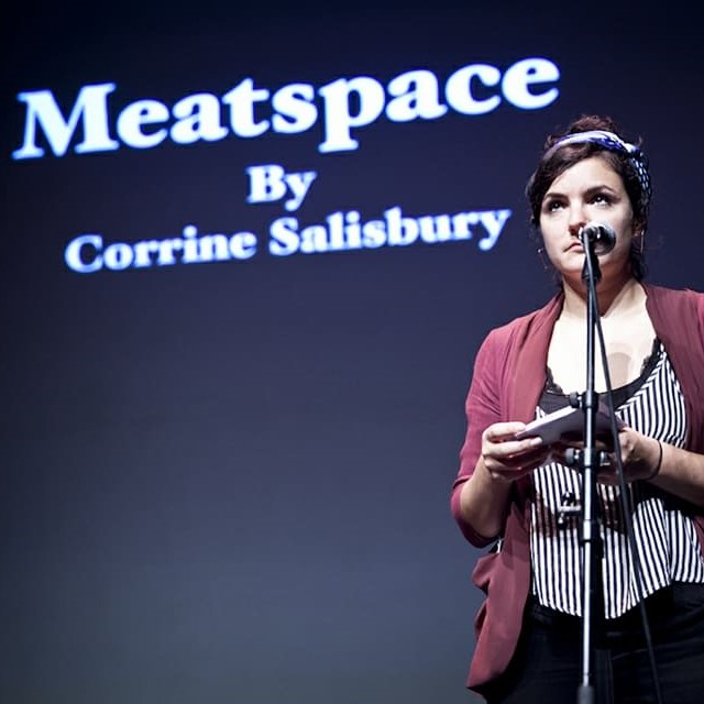 Tron Theatre   Amy has been part of the Tron 100 professional development programme since 2015 and has directed as part of the Tron 100 Festival in 2016 and 2017.  -Director of  Meatspace  by Corinne Salisbury (June 2017), cast included Roanna Davidson and Hilde McKenna.  -Director of an extract from  Silver and Gold  by Corinne Salisbury (June 2016), cast included Alfie Wellcoat and Amy Drummond.  She has also directed at Progressive Playwright (April 2017), plays by Callum Madge,Ewan Muir, David Gerow and Laura Tansley