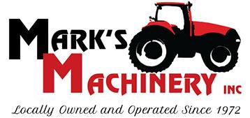 Mark's Machinery