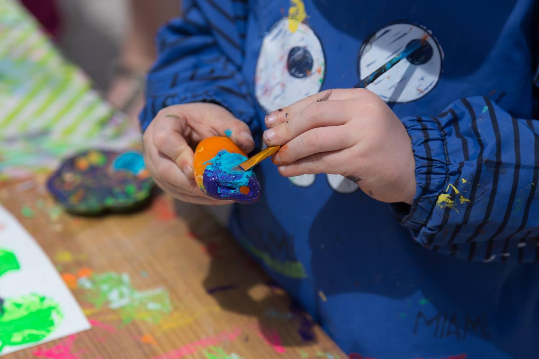 Chromatic Kids | Festival Chromatic