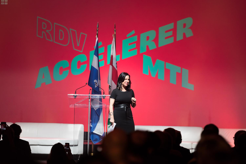 RDV Accélérer MTL | Service du développement économique | Ville de Montréal