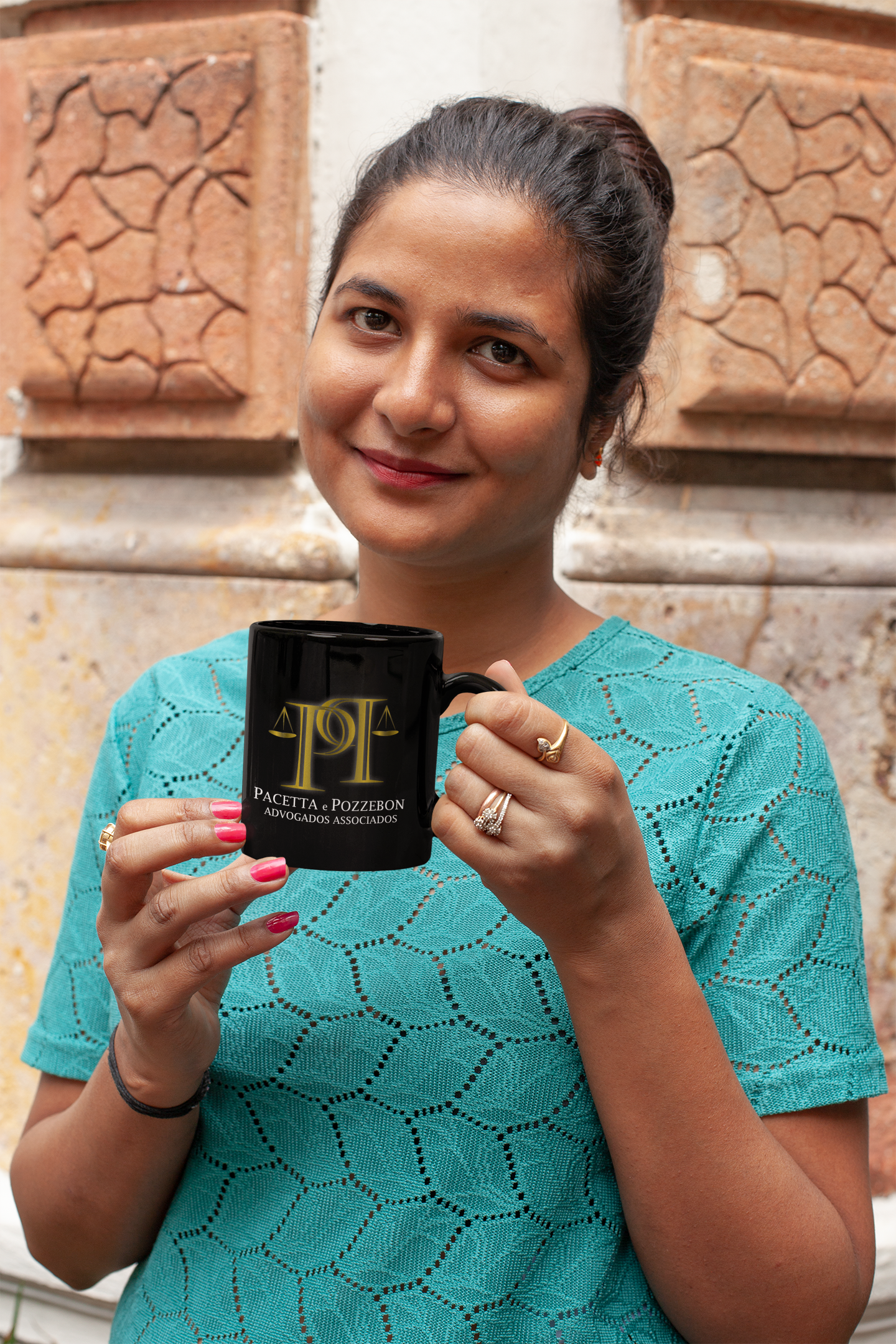 mockup-of-a-woman-having-a-cup-of-coffee-in-her-11-oz-mug-outside-28942.png
