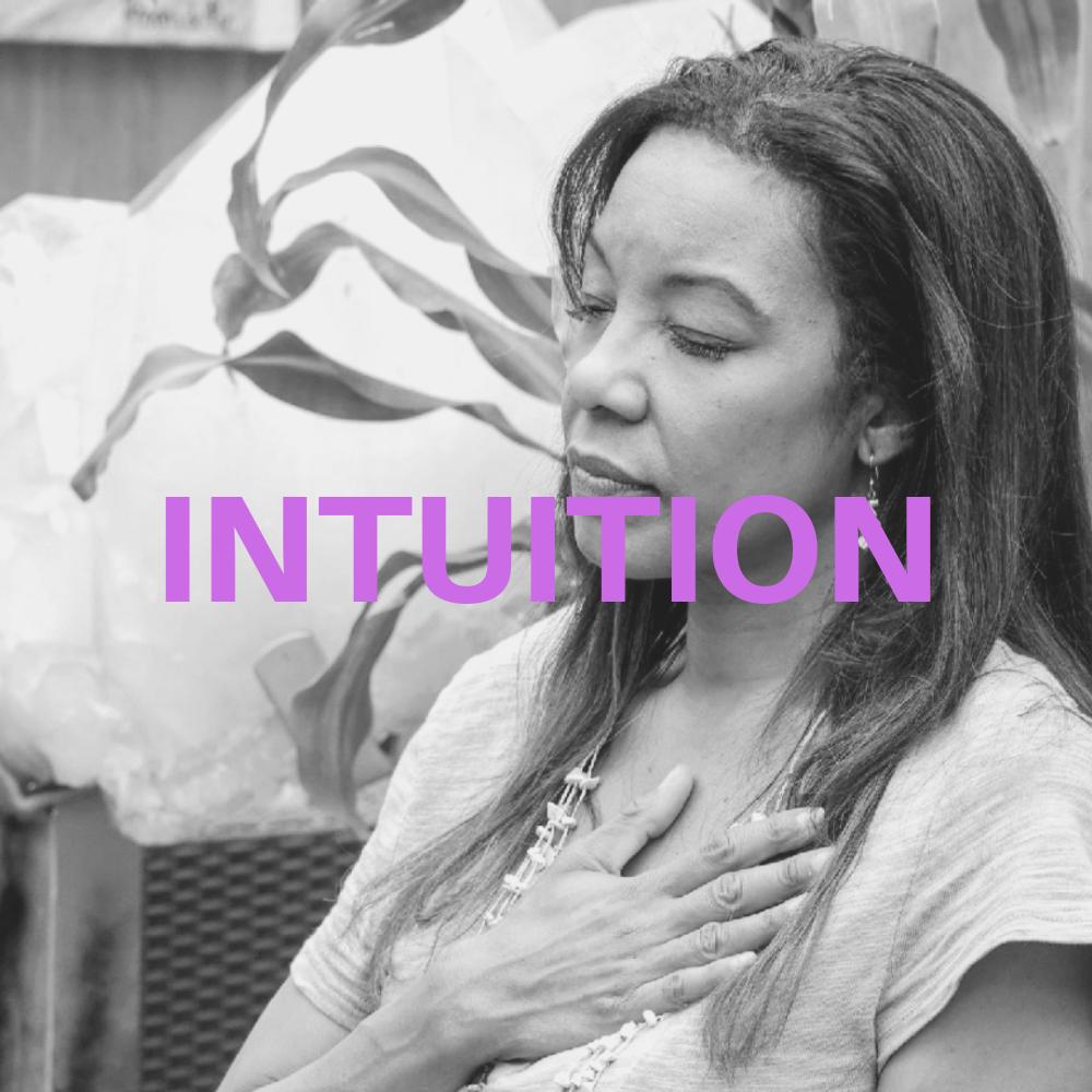 INTUITION, AuRana