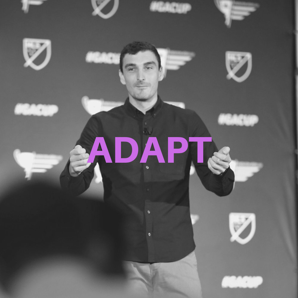ADAPT, Bobby Warshaw