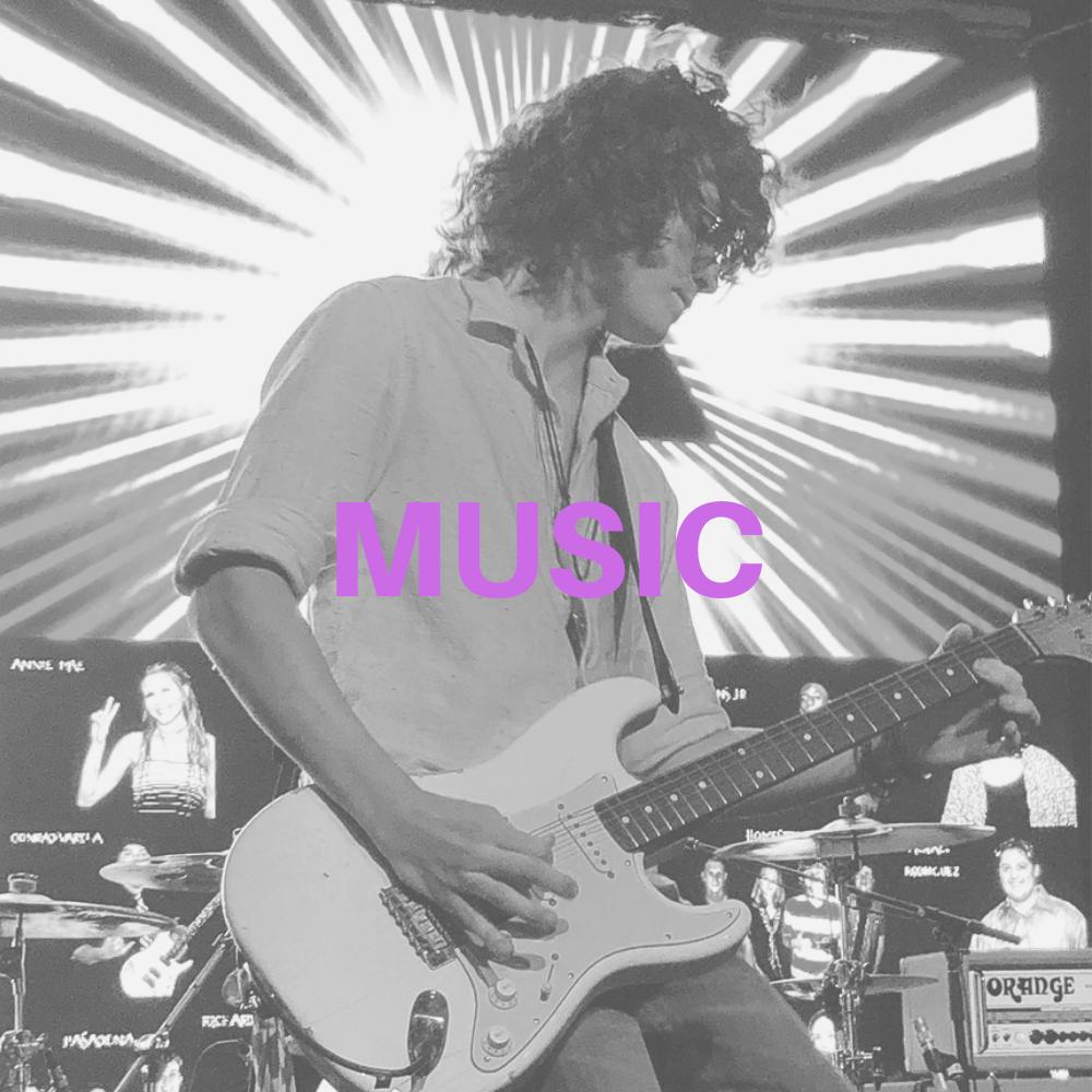 MUSIC, Eddie Eberle