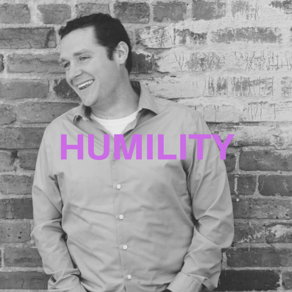HUMILITY, Joel Hawbaker
