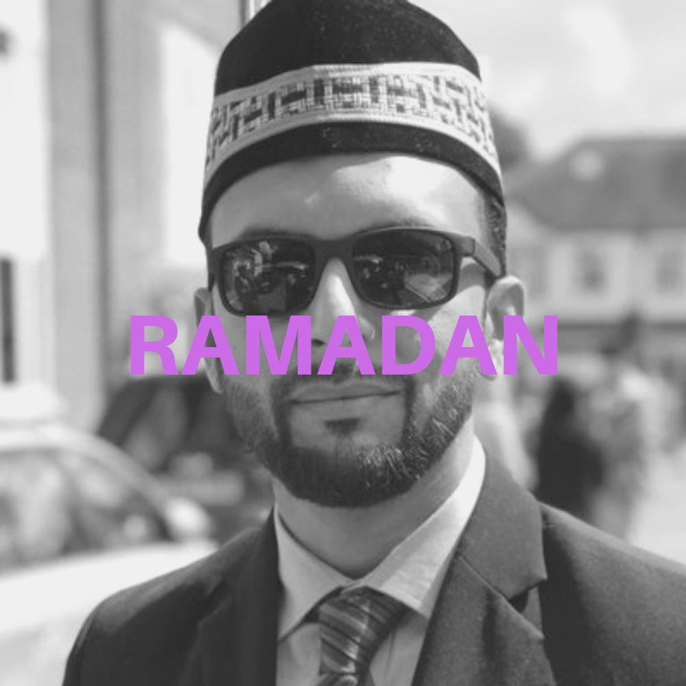 RAMADAN, Qasim Rashid