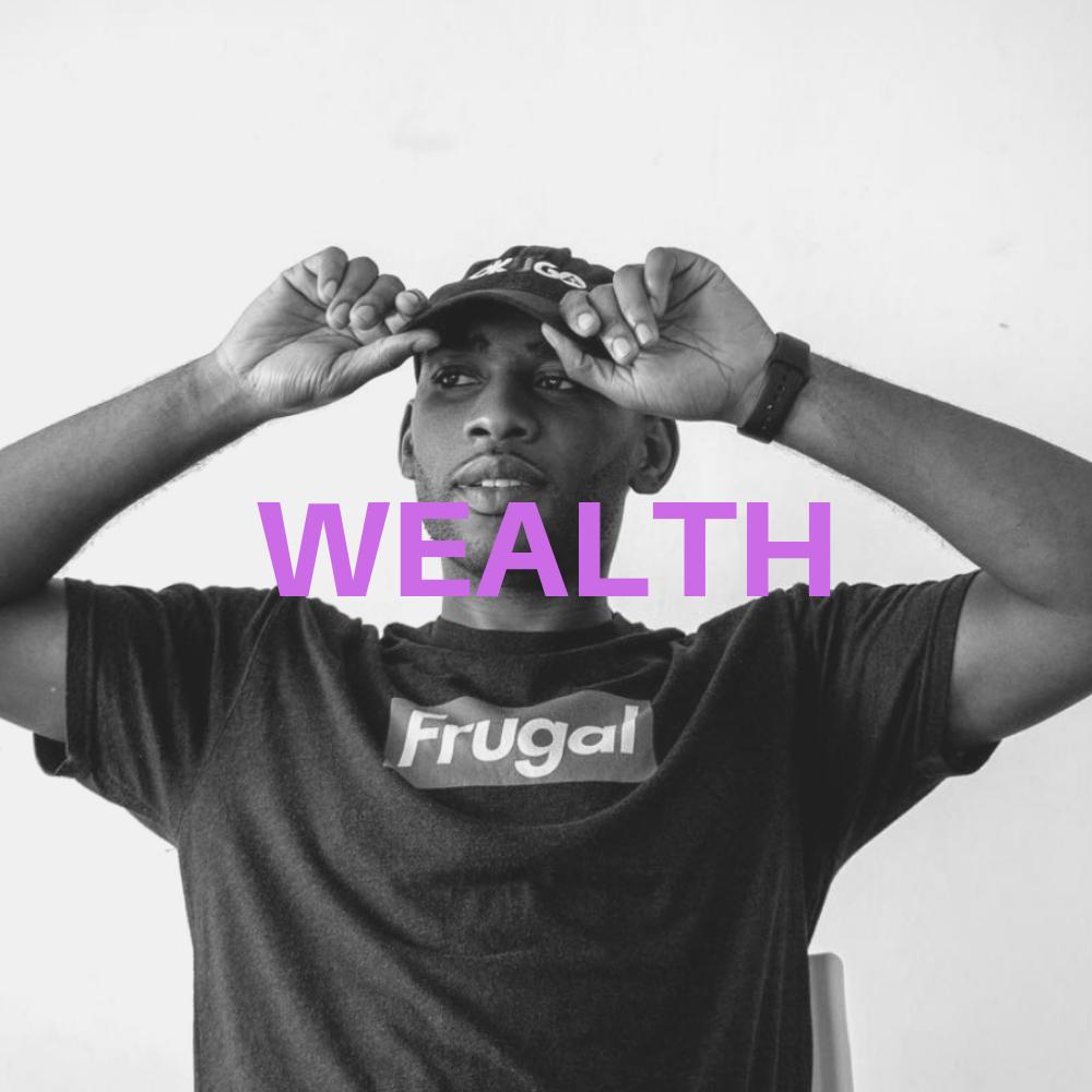 WEALTH, Amobi Okugo