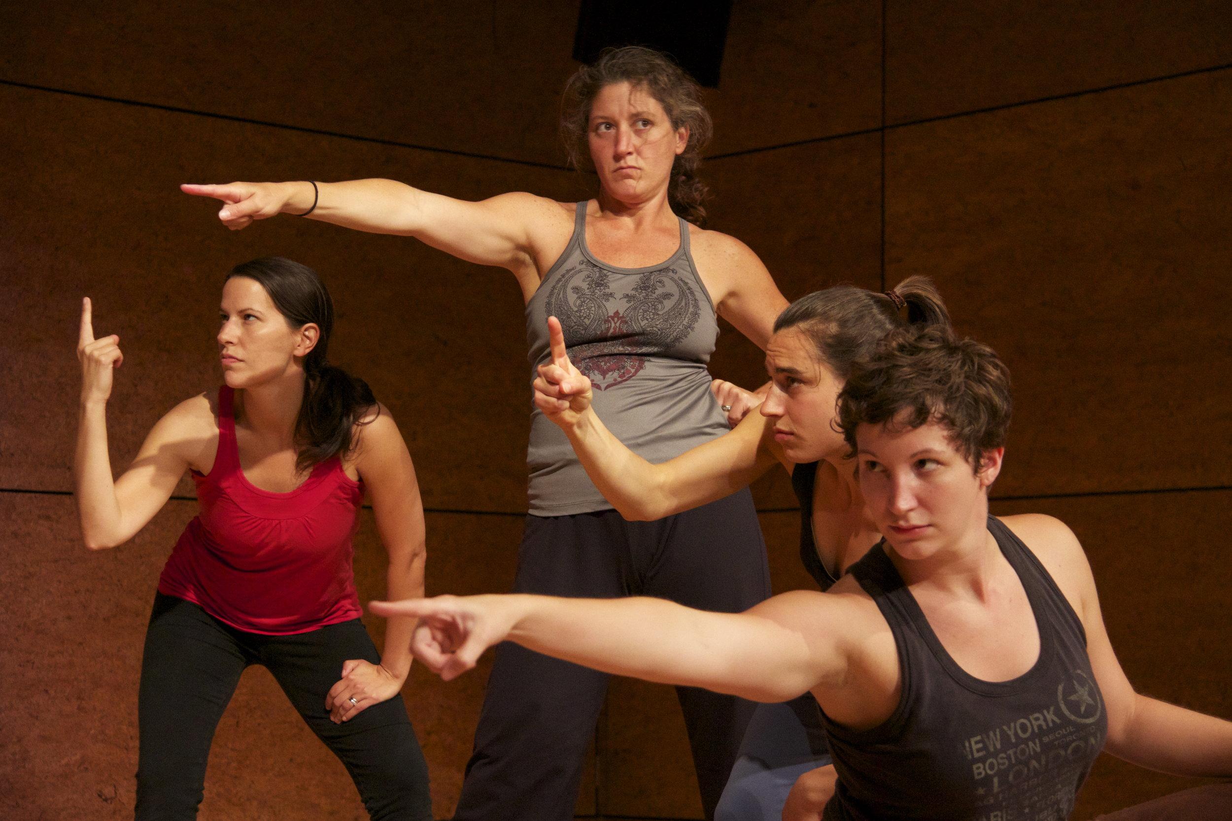 PRS Rehearsal 2011 | Season 6