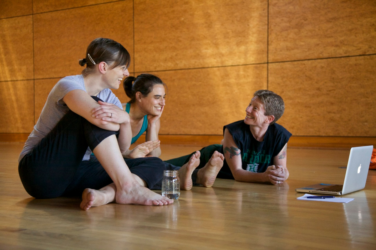Threshold Rehearsal 2014 | Season 9