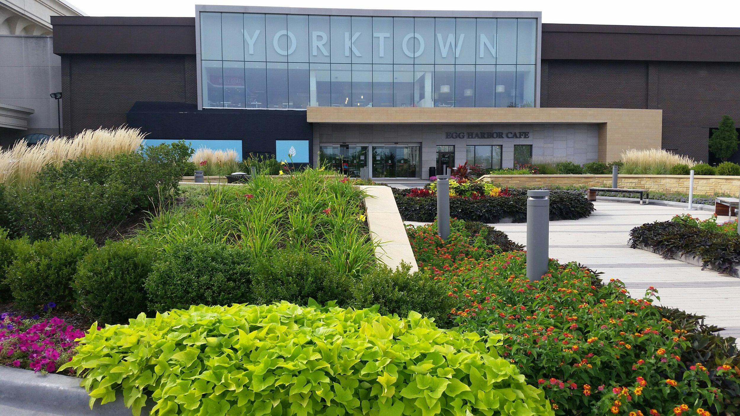 Yorktown Retail