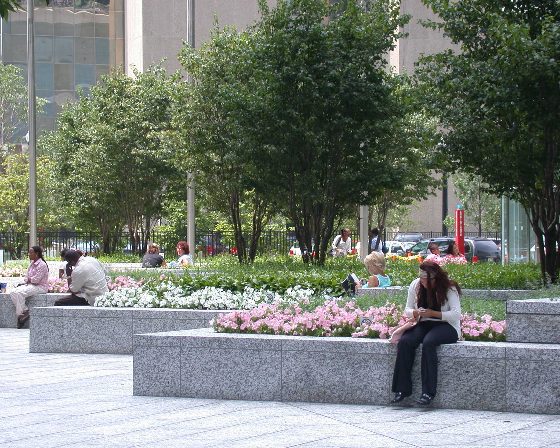 ABN AMRO Plaza