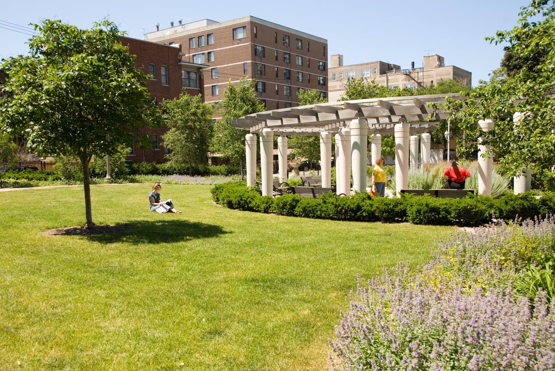 Sheridan Thorndale Park