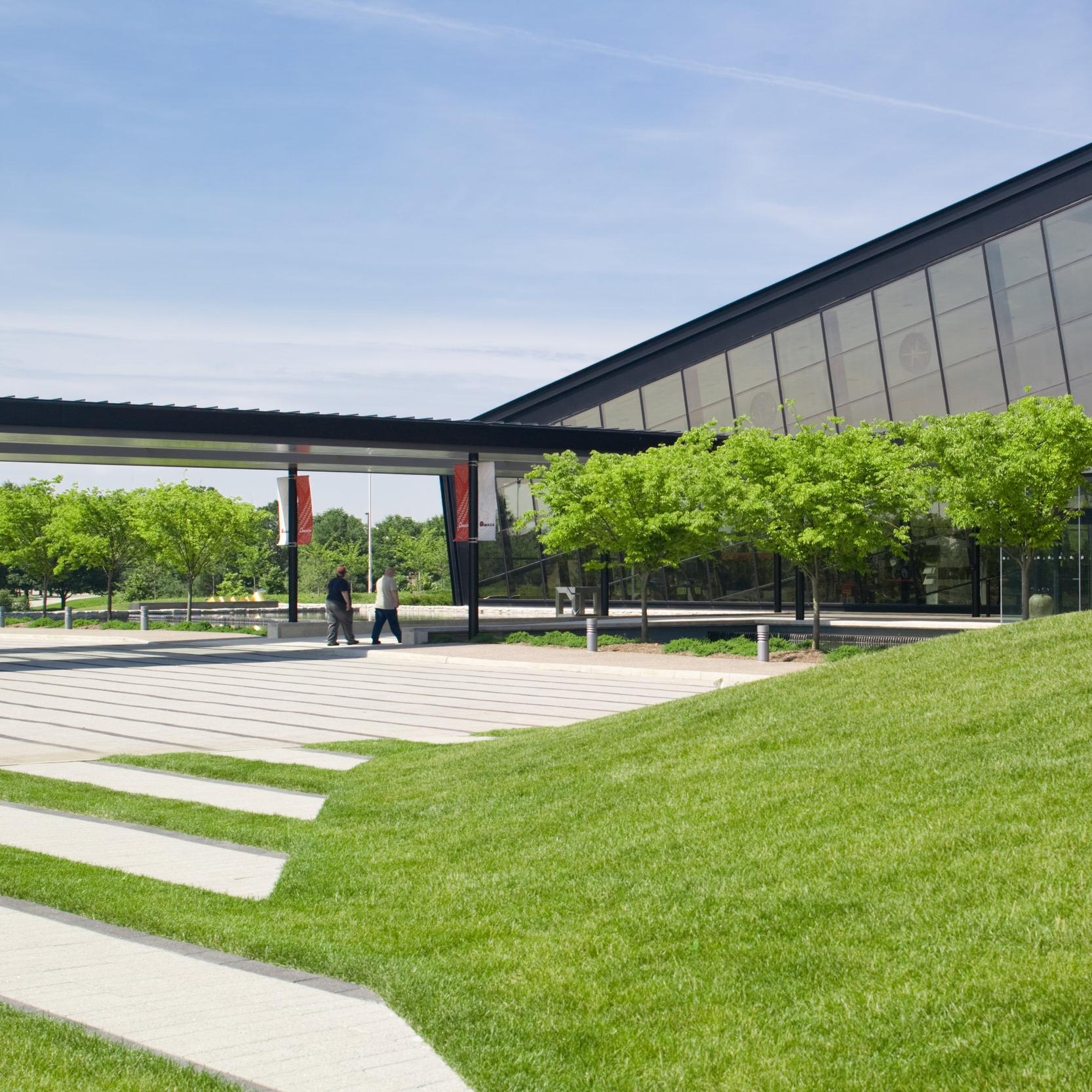 Amada Campus