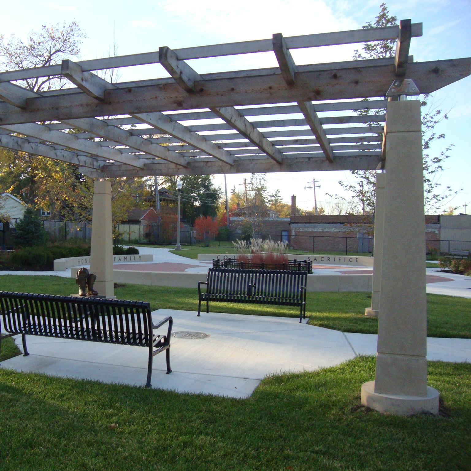 King Lockhart Park