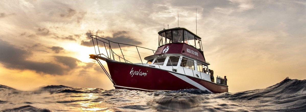 Jupiter Water Tour Boat