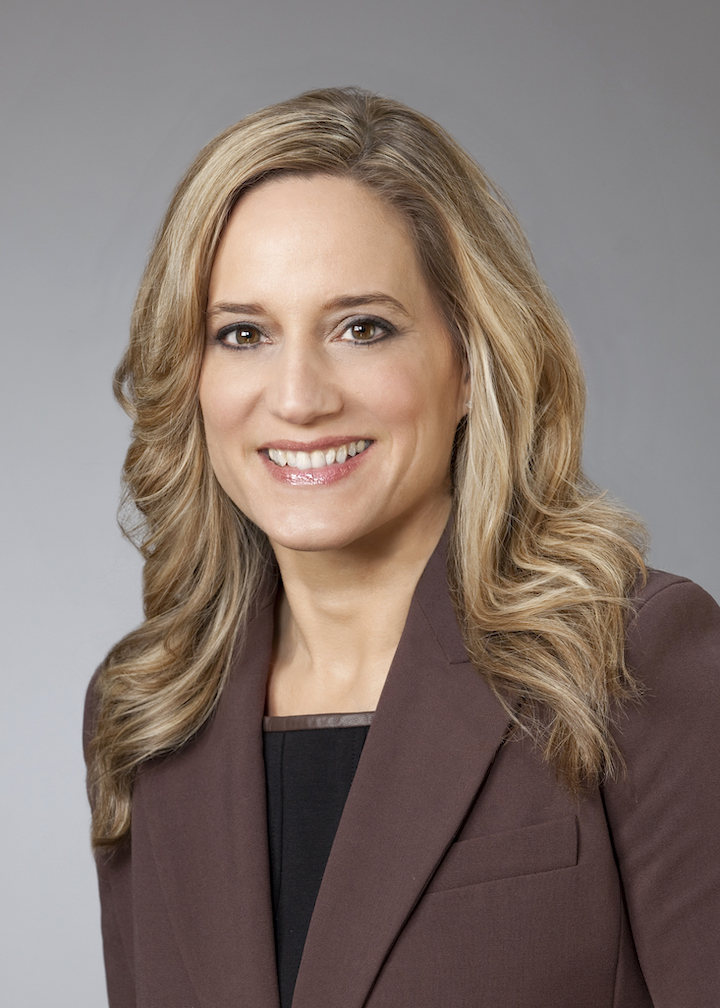 Yvette Kanouff / JC2 Ventures Partner and Chief Technology Officer