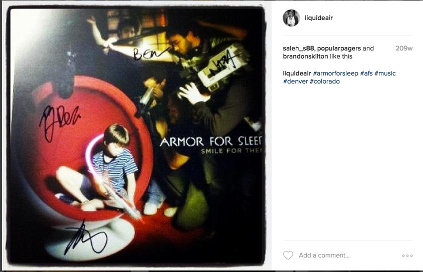 I had preordered the bundle, which came with that signed #Lithograph. #ItsDopeAF