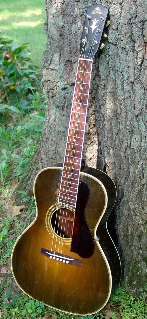 Gibson L-2 Tenor