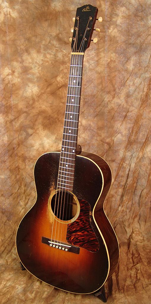 Gibson 12 Fret L-1
