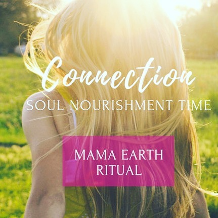 Mother Earth is our @mindbodyspiritsquad memebership June theme! 🌏  How do you connect with Mama Earth!!? ❤️🌏❤️ #motherearth #connection #ritual
