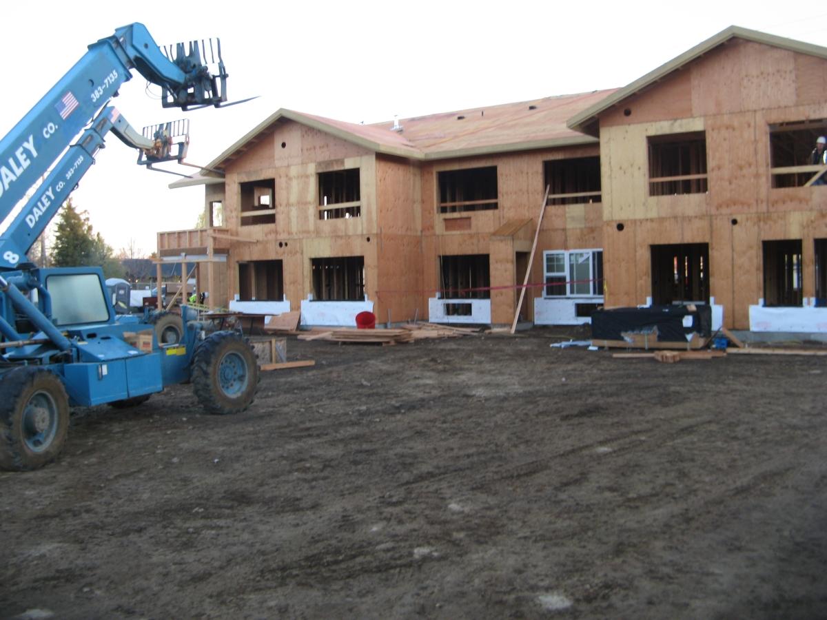 Eastlake Apartments | Bend, OR