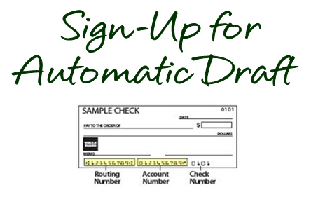 CLICK HERE to print an authorization form
