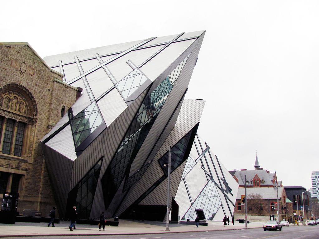Royal Ontario Museum -