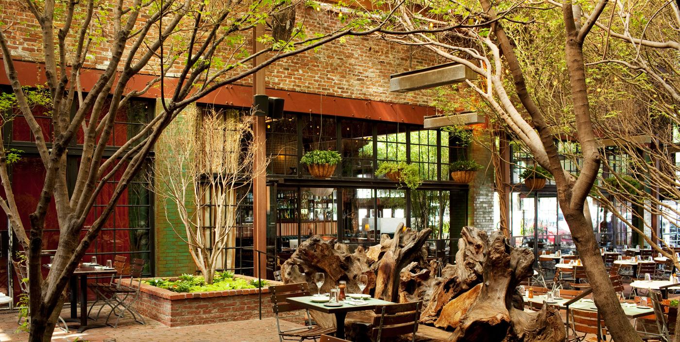 118 10th Avenue  ,       theparknyc.com