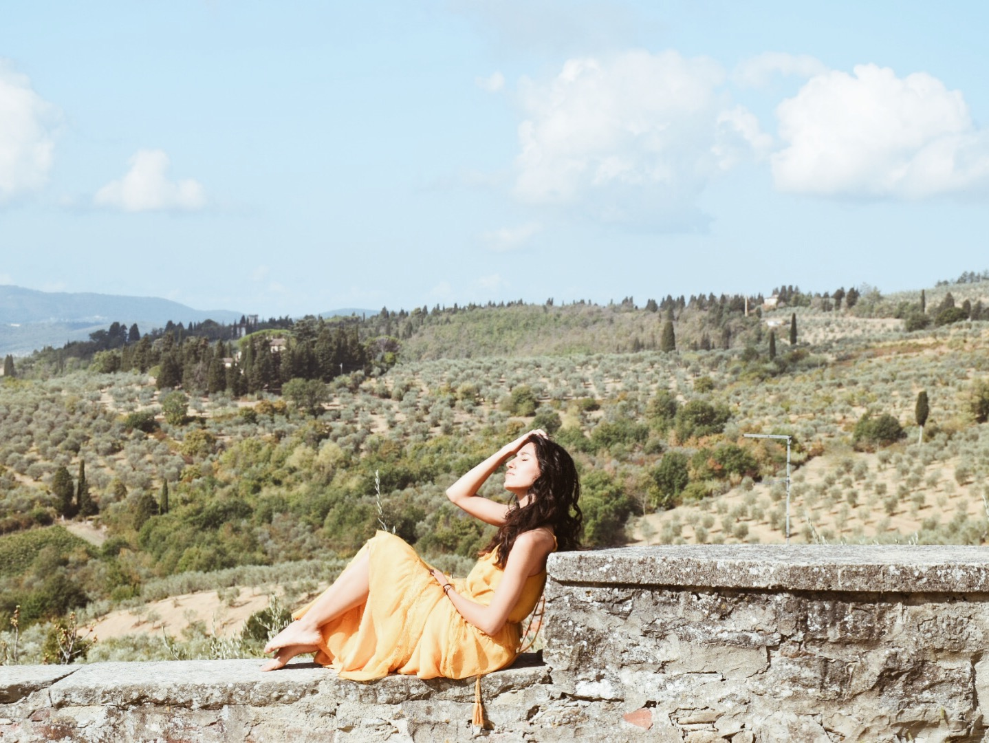 Simply Gharib Italy