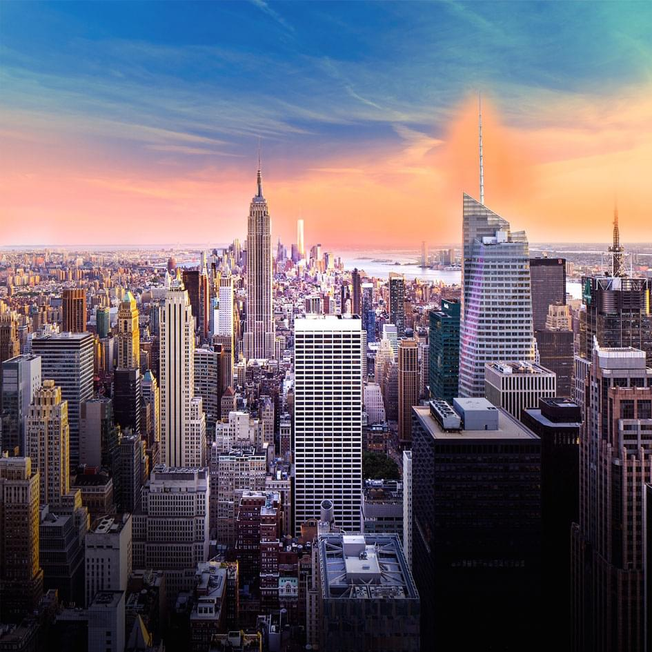 30 Rockefeller Plaza, Midtown | topoftherocknyc.com