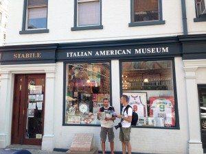 155 Mulberry St |  italianamericanmuseum.org