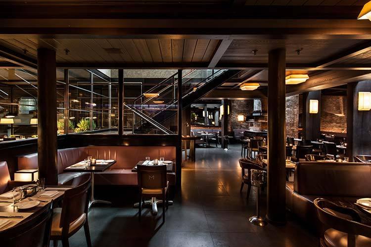 Mercer Kitchen -