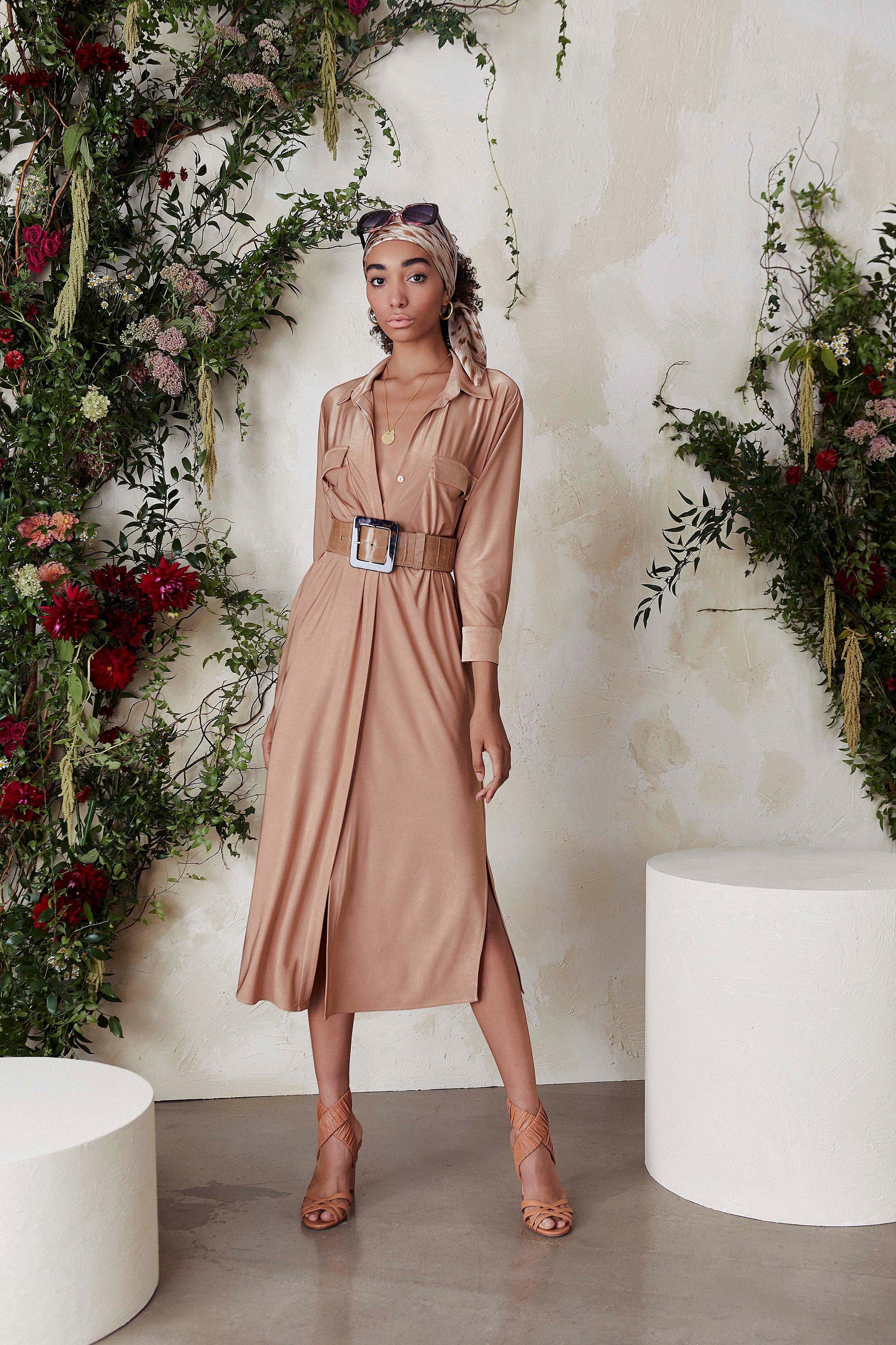 L'Agence S/S 2020 - Vogue