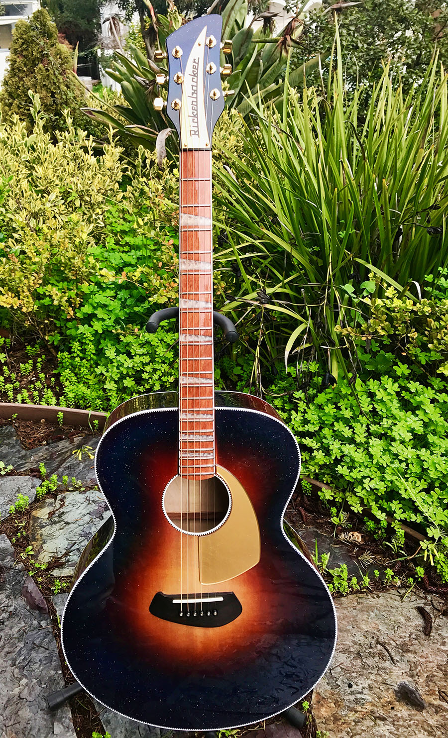 CALIFORNIA SUNSET 700/6 COMSTOCK JUMBO ACOUSTIC