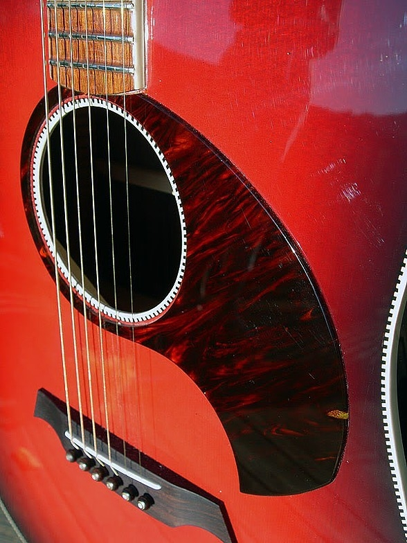"""VERONA"" 730S SIX-STRING DREADNOUGHT"