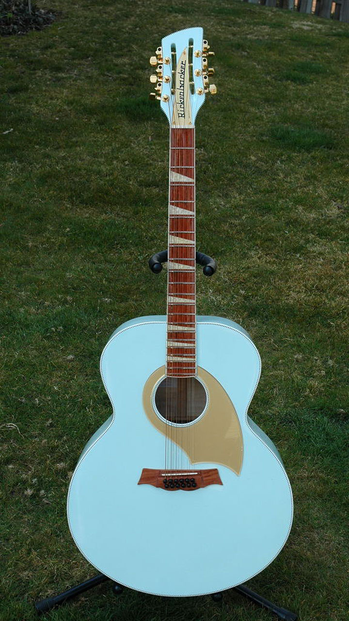 "BLUE BOY 700C/12 ""JIM REEVES"" JUMBO"
