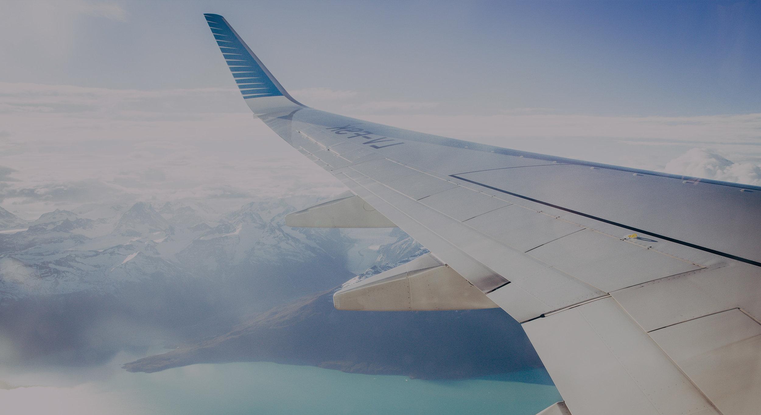 Innovative travel software. - Work: Website.